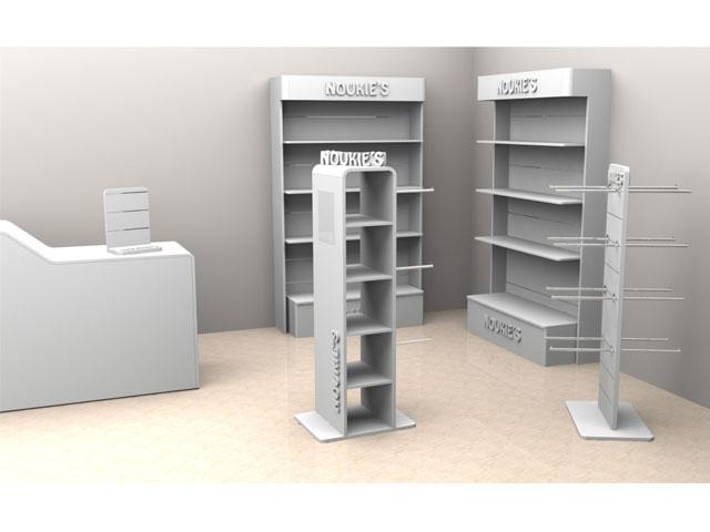 Noukies retail furniture