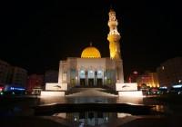 Muscat, Al Kwair - Oman