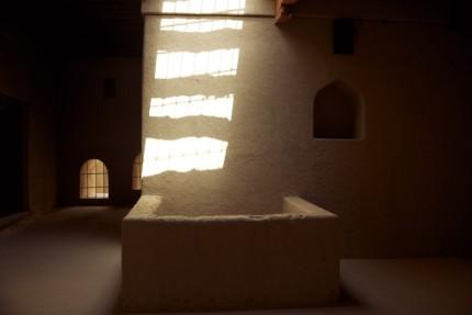 Muscat, Al Kwair - Oman natural light