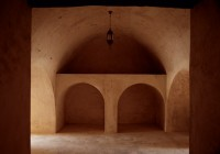 Jabreen Castle - Oman Maria Lecanda
