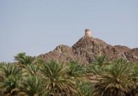 Nizwa area - Oman