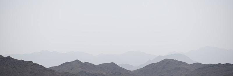 Western Hajar - Oman Maria Lecanda