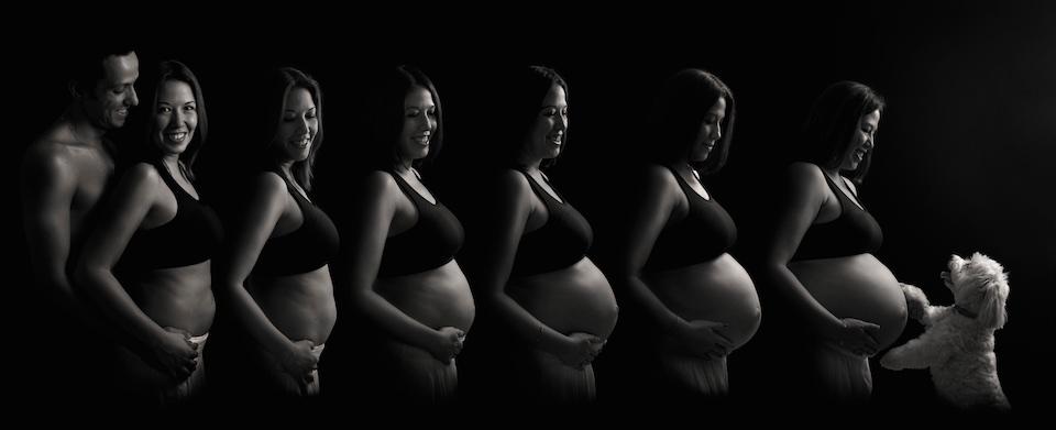 Pregnancy Leo MLecanda 009
