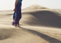 portraiture desert Maria Lecanda 003