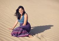 portraiture desert Maria Lecanda 004