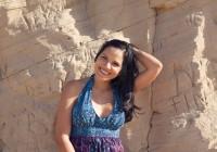 portraiture desert Maria Lecanda 008