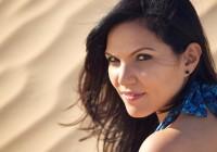 portraiture desert Maria Lecanda 017