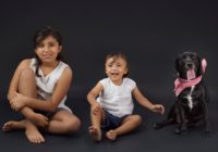 girls and dog_MariaLecanda 001